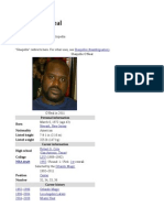 Shaquille O'Neil research
