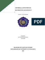 Morphological Process Of Betawi Language Part Of Speech