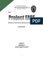 English 2 Unit I Module 2.pdf