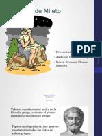 Filosofia TAles de Milet0.ppsx