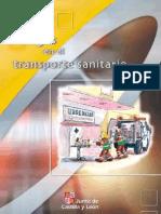 Riesgos en El Transporte Sanitario