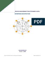 Final Enterprise Architecture Modeling New[1]