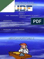 Exposicion Completa Mercadotecnia II