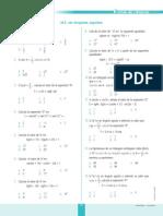 Razones Trigonometricas de Angulos Agudos I