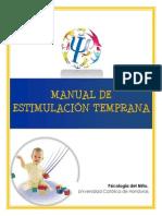 Estimulacion Manual