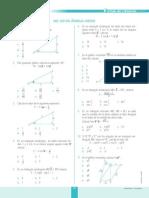 Razones Trigonometricas de Angulos Agudos II