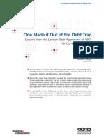 German Debt
