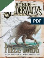 Arthur Spiderwick's Field Guide (1)