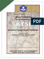 Contoh KTSP SMP Tahun 2006