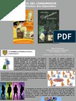 Perfil del Consumidor Según Los Criterios De La Segmentación.