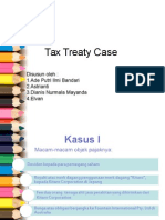 pajak (Analisis Kasus)