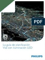 Guía de Planificación Vial Con Iluminación LED