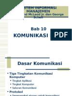 Bab10 Komunikasi Data