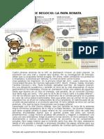 Idea de Negocio - La PAPA RENATA.docx