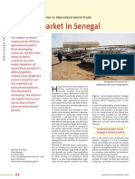 The Rice Market in Senegal