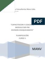 Curso 1 SAP-PM_ Planificación