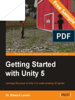 Getting Started with Unity 5 - Sample Chapter