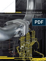 Hydraulic Piping Standart Handbook