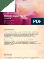 afeboetel600- herramientas open source