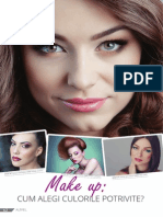 Articol Make-up Oxana Novacovici