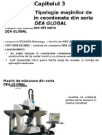 Curs 6 - MMC DEA Global