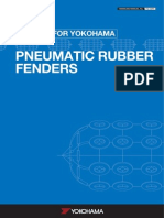 Yokohama Fender Manual