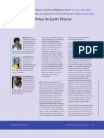 Earth Charter in Brazil