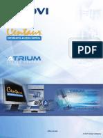 2012 Access Control Catalogue