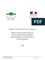 2 - OfDM - Rapport Evaluation Environnementale
