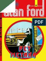 Alan Ford 181 - Pet metaka.pdf
