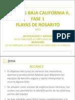 Sistema Corriente Directa JEMA 2013