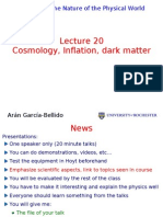 P100 20 Cosmology Inflation DM(1)