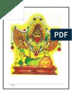 Sarabha Sadhana 1