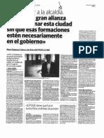 Entrevista Paco Cuenca Ideal