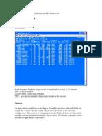 solaris performance check command