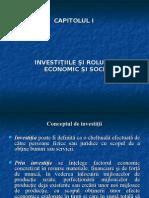 Eficienta Investitiilor(3)