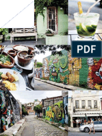 Art and About in Vila Madalena