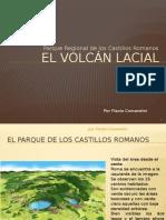 El Volcán Lacial