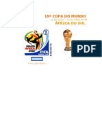 19ª Copa Do Mundo Fifa