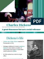25. Dickens