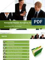 Raport Hr Outlook 3rd Quarter 2011 Copy