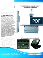 APEX DR Brochure