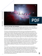 Soundiron Voices of Rapture Soprano User Guide