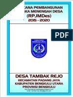 RPJMDES TAMBAK REJO 2015-2020.pdf