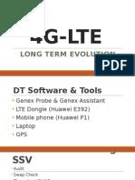 4G LTE Presentation