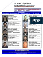 Wanted Sex Offenders