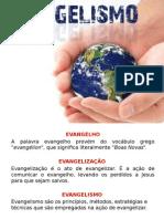 Slide Evangelismo