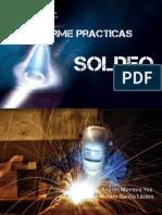 Informe Procesos industriales