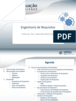 Engenharia Requisitos