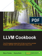 LLVM Cookbook - Sample Chapter